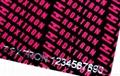 Tag-it PVC ISO Card 17