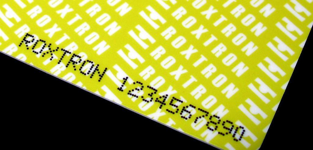 INSIDE PicoPass Dual Standard PVC ISO Card 11