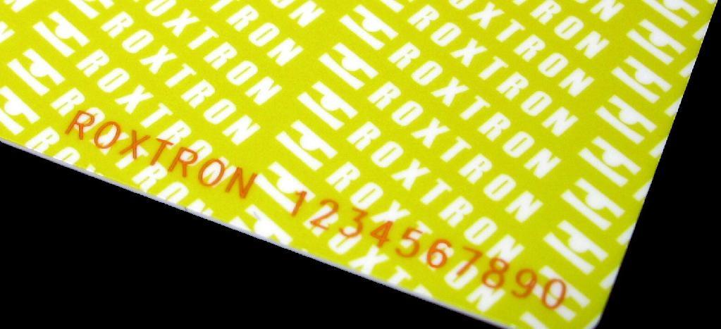 INSIDE PicoPass Dual Standard PVC ISO Card 13