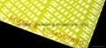 EM4100 + UHF Class 1 Gen2 Dual Frequency PVC ISO Card