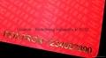 EM4200 + UHF Class 1 Gen2 Dual Frequency PVC ISO Card 10