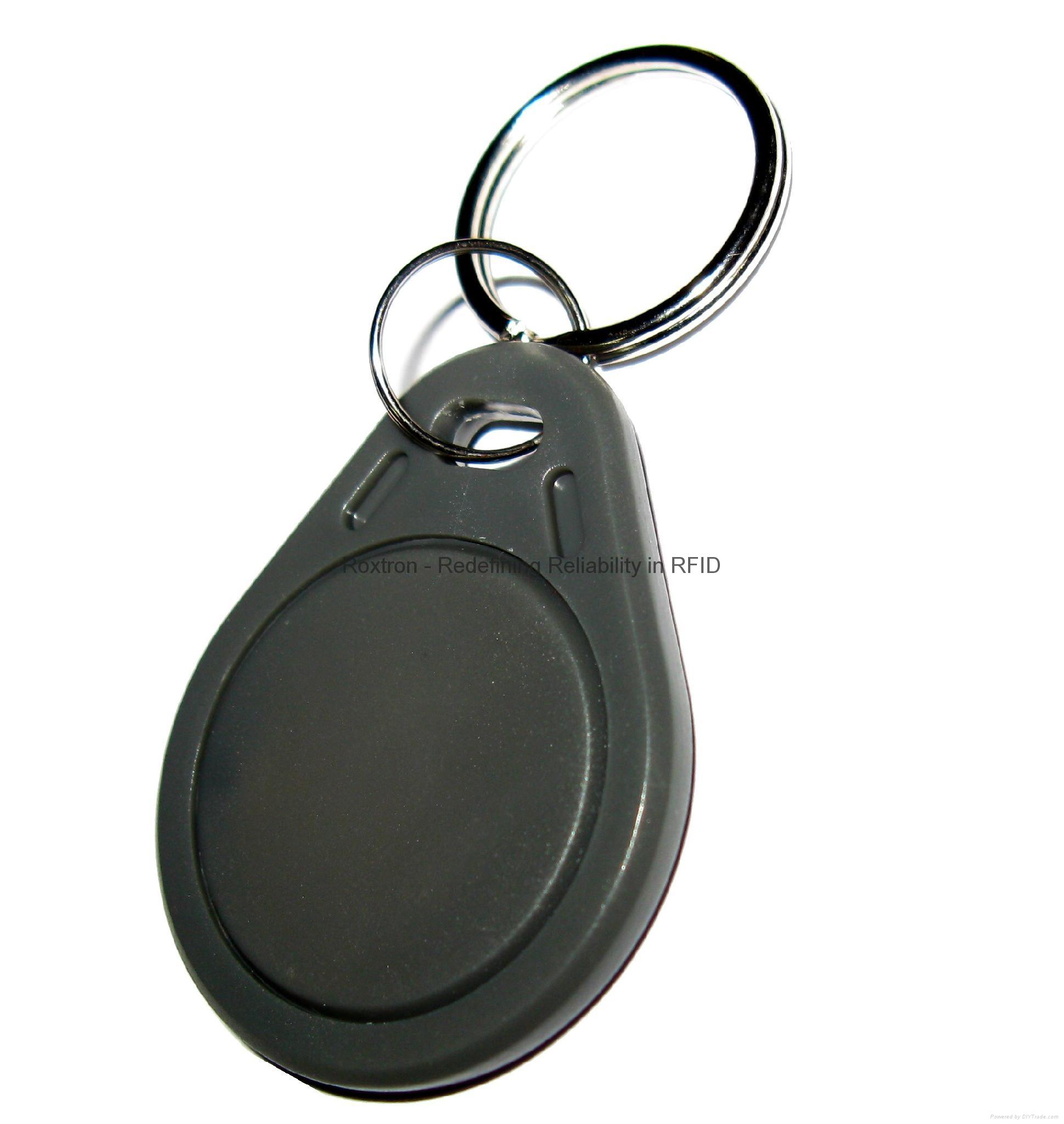 TK4100 RXK04 Key Tag 18