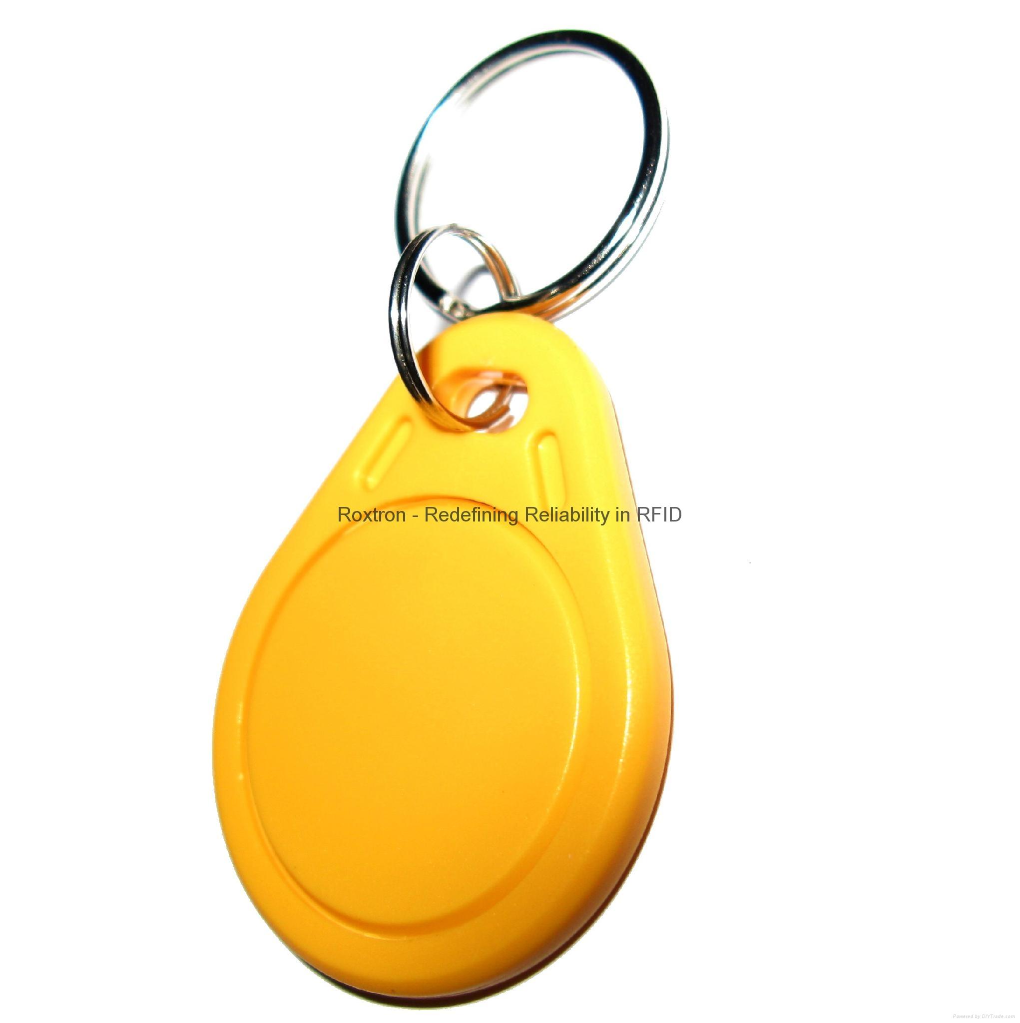 EM4102 RXK04 Key Tag 6