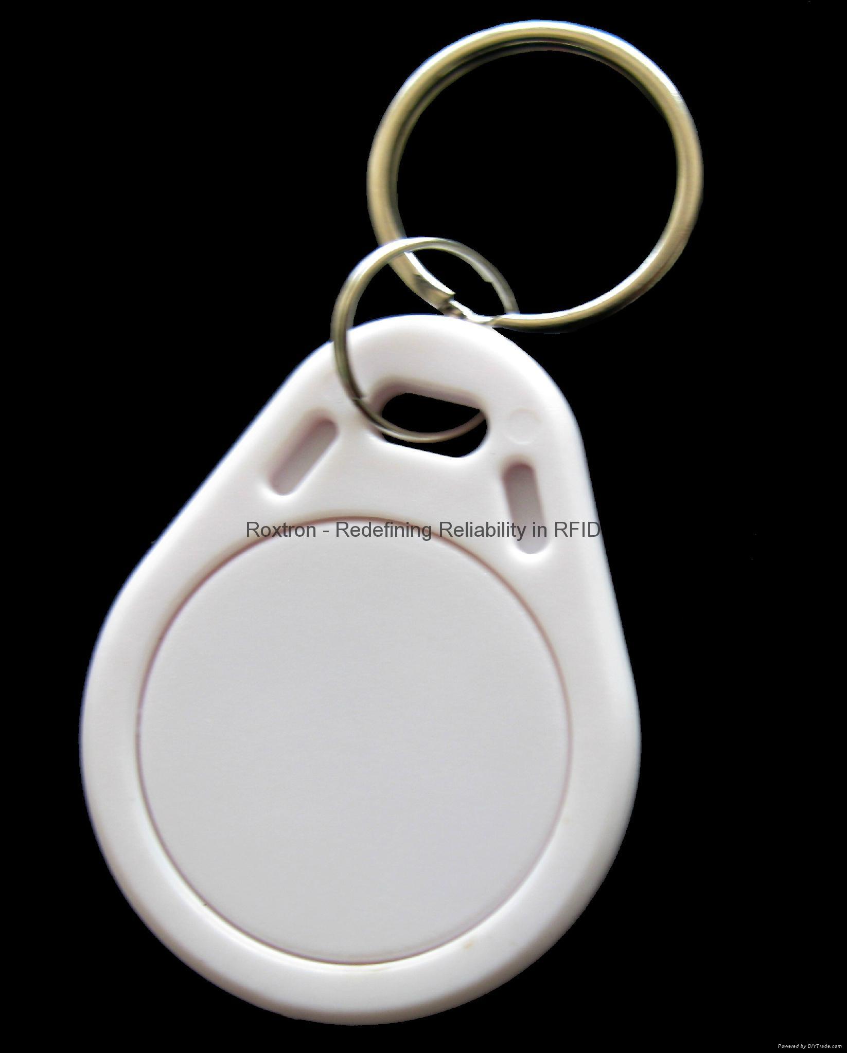 EM4102 RXK04 Key Tag 7