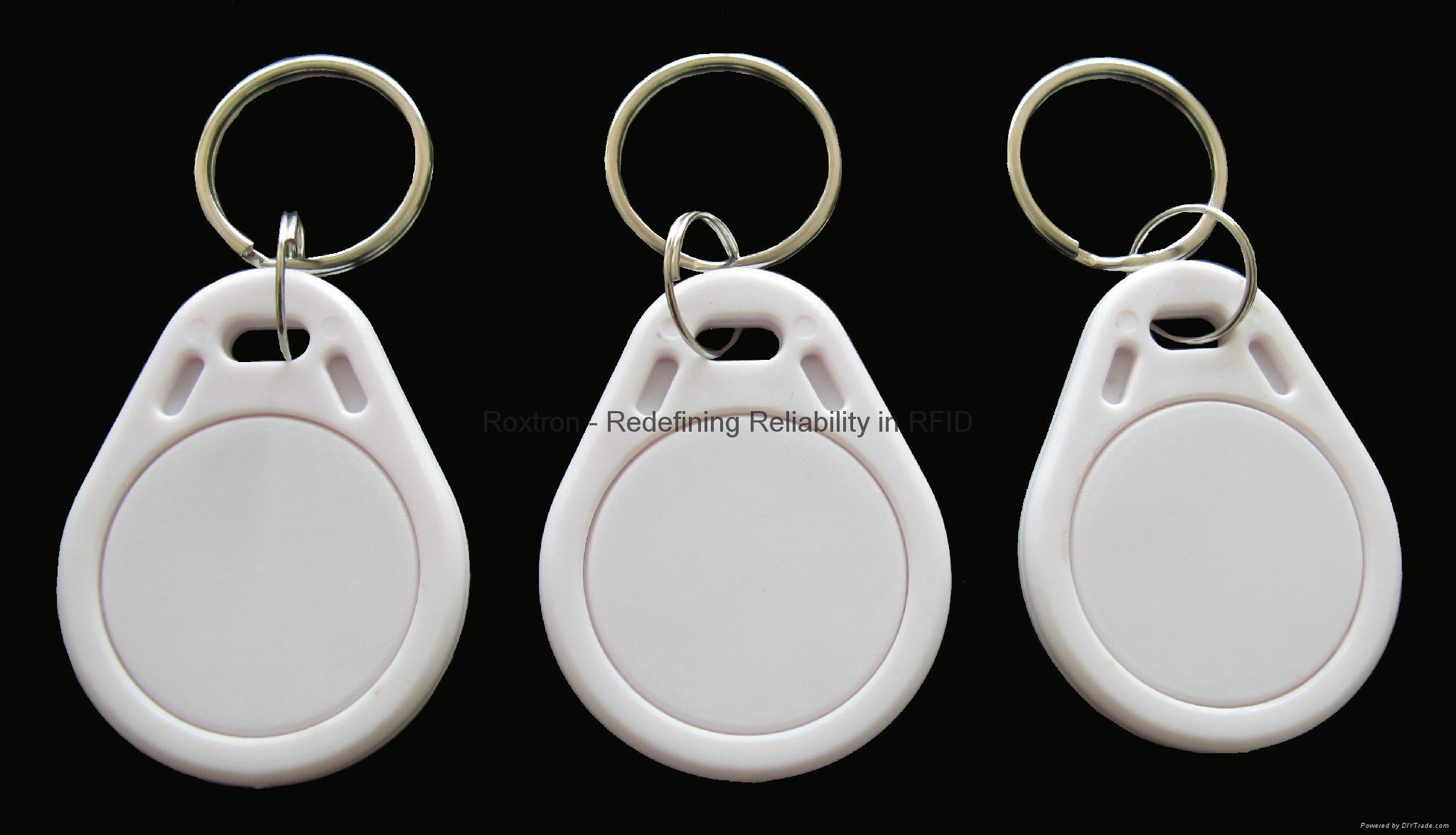 EM4102 RXK04 Key Tag 8