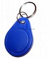 EM4102 RXK04 Key Tag 12
