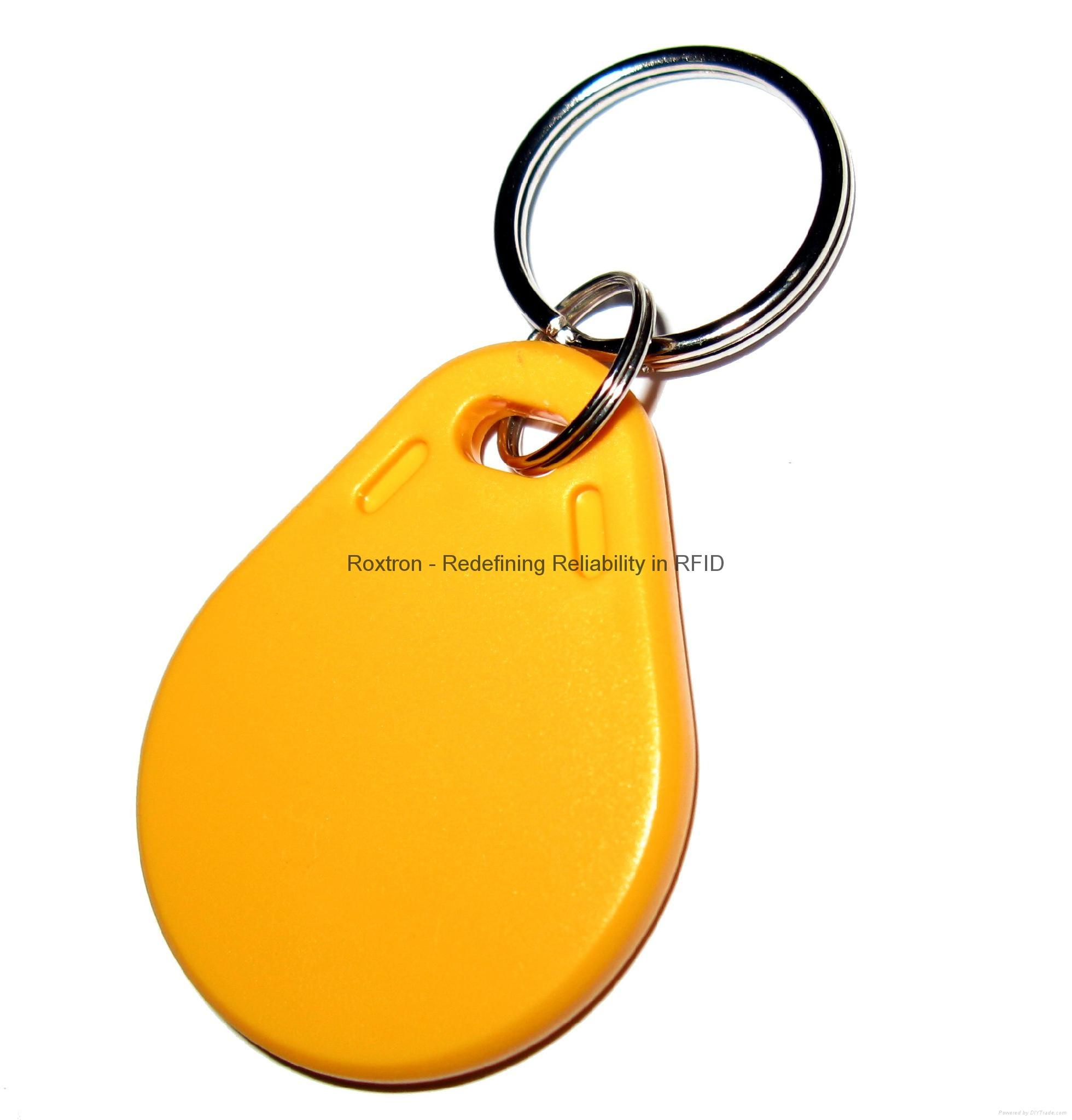EM4102 RXK04 Key Tag 16