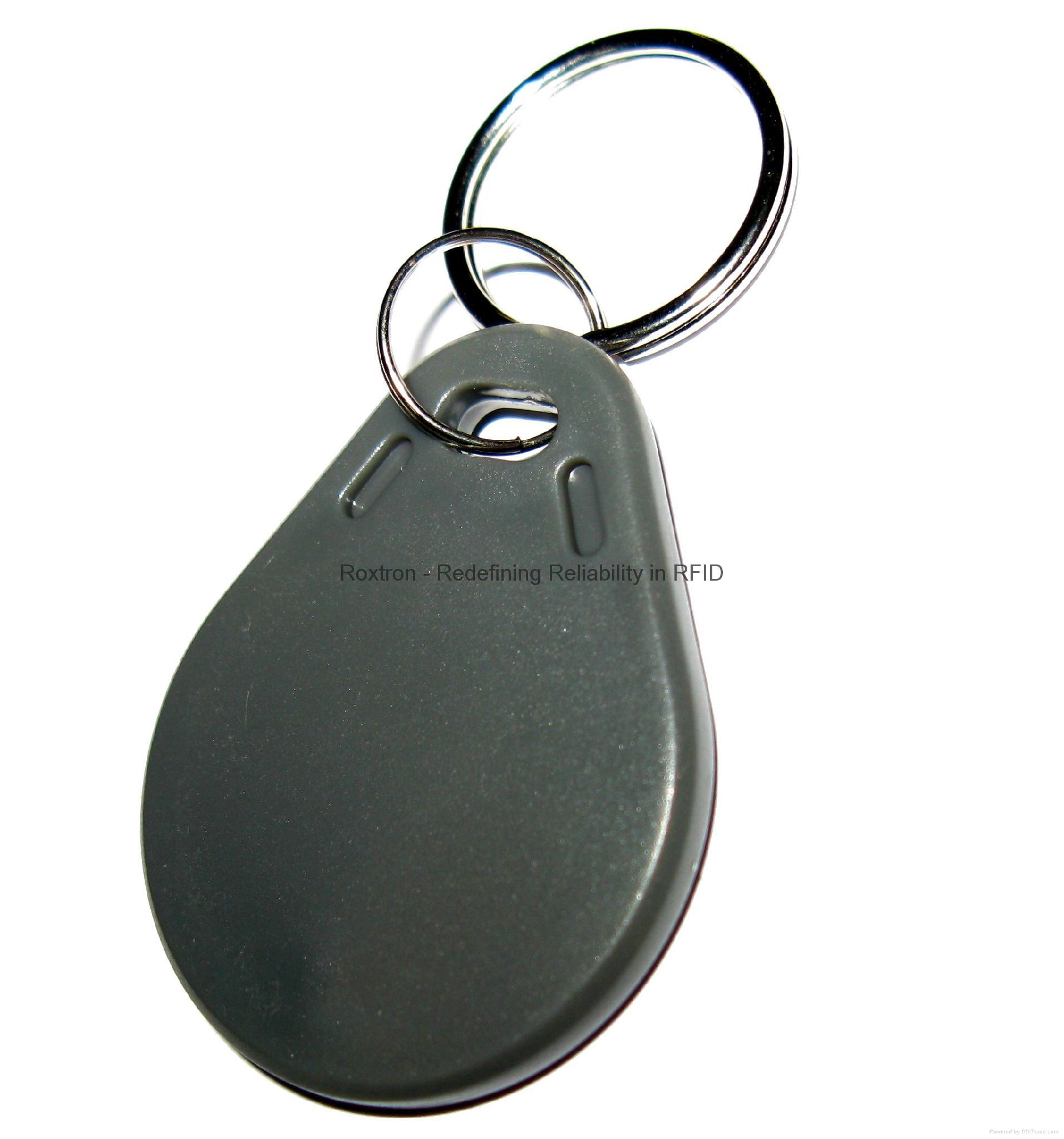 EM4102 RXK04 Key Tag 17