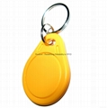MIFARE DESFire EV1 4K RXK04 Key Tag