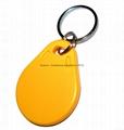 MIFARE DESFire EV1 4K RXK04 RFID / NFC Key Fob