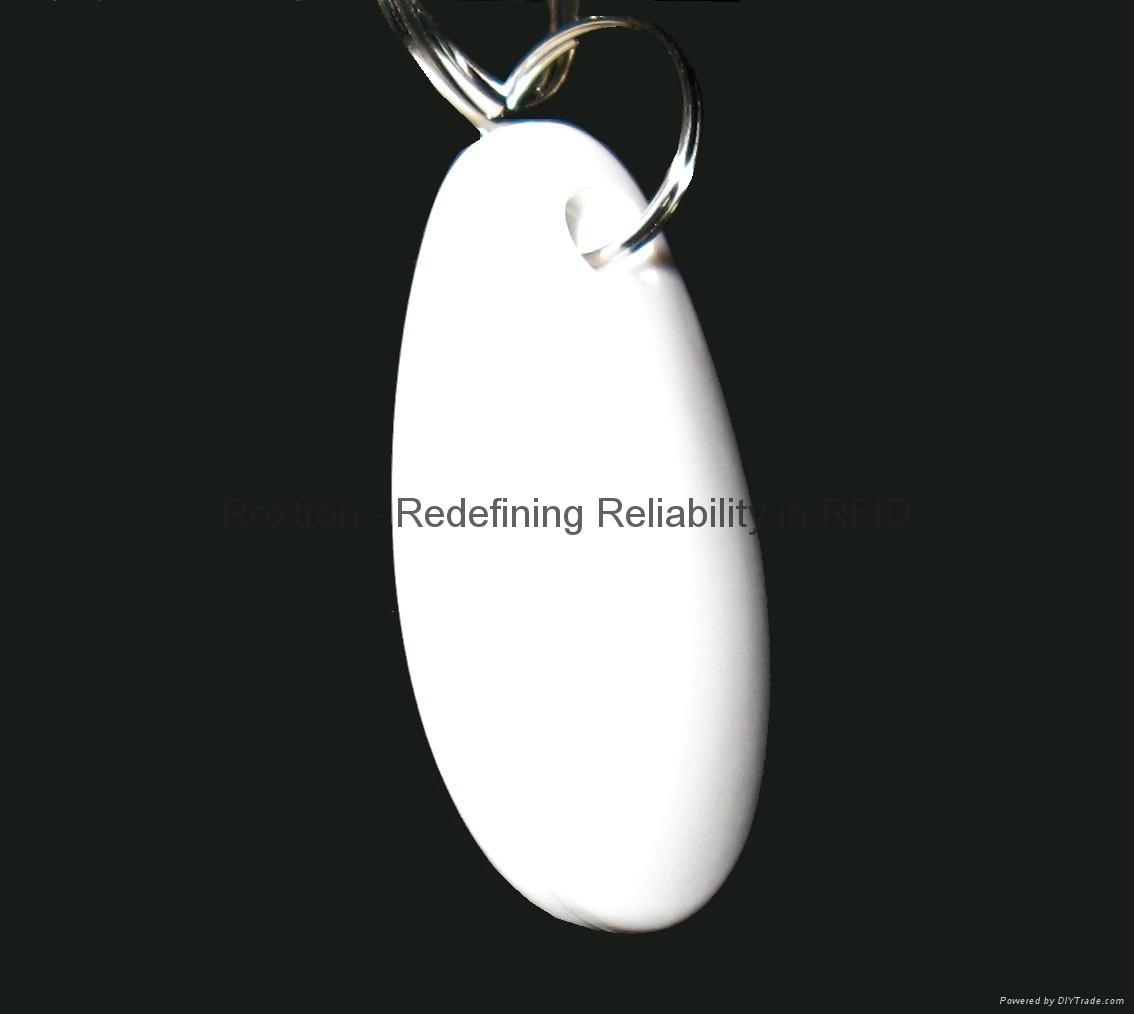 RFID RXK03 Key Fob 7
