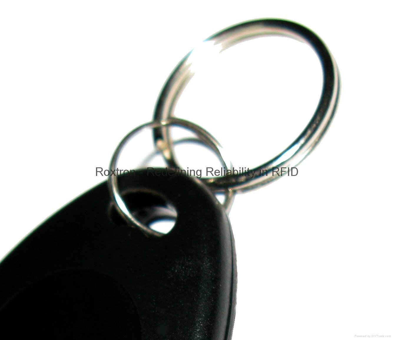 ROXTRON smart key fob