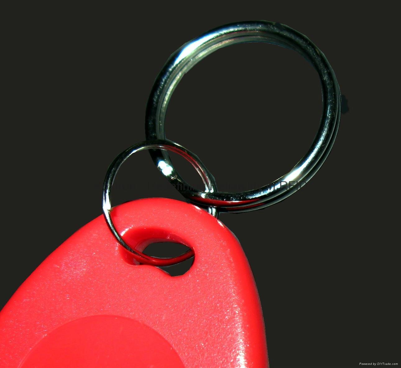 ROXTRON rfid keyfob