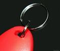 ROXTRON RFID RXK03 Key Fob