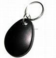 125 KHz RXK03 Key Fob