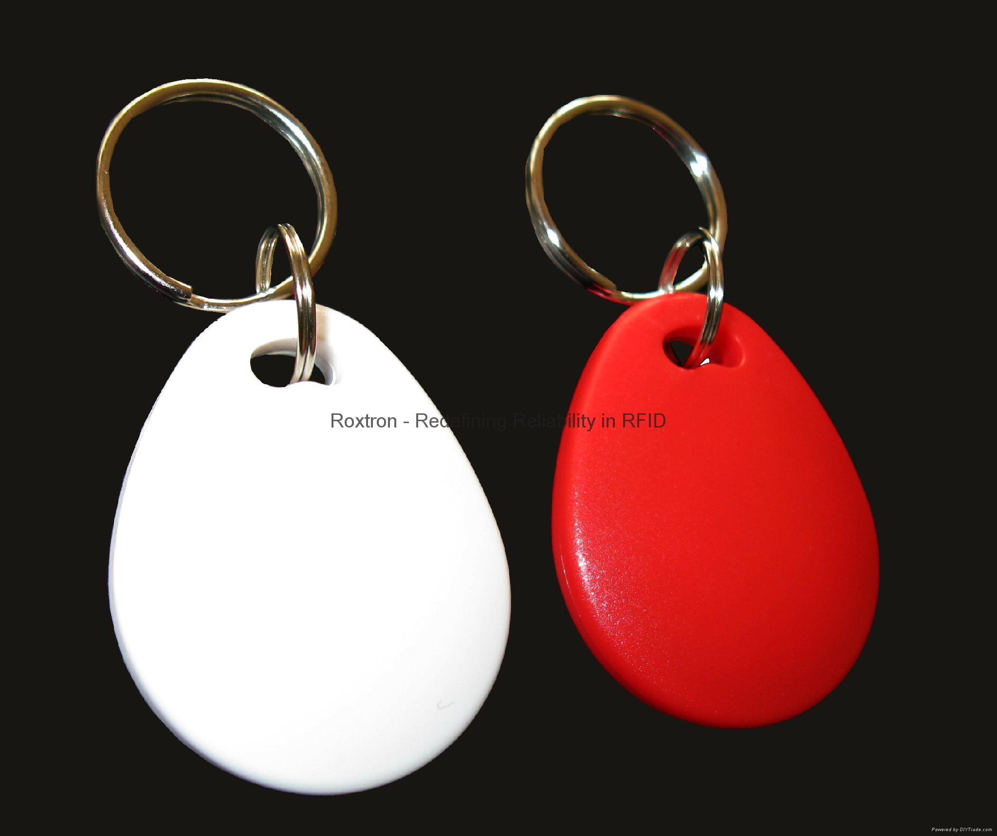 ROXTRON NFC RXK03 Key Fob