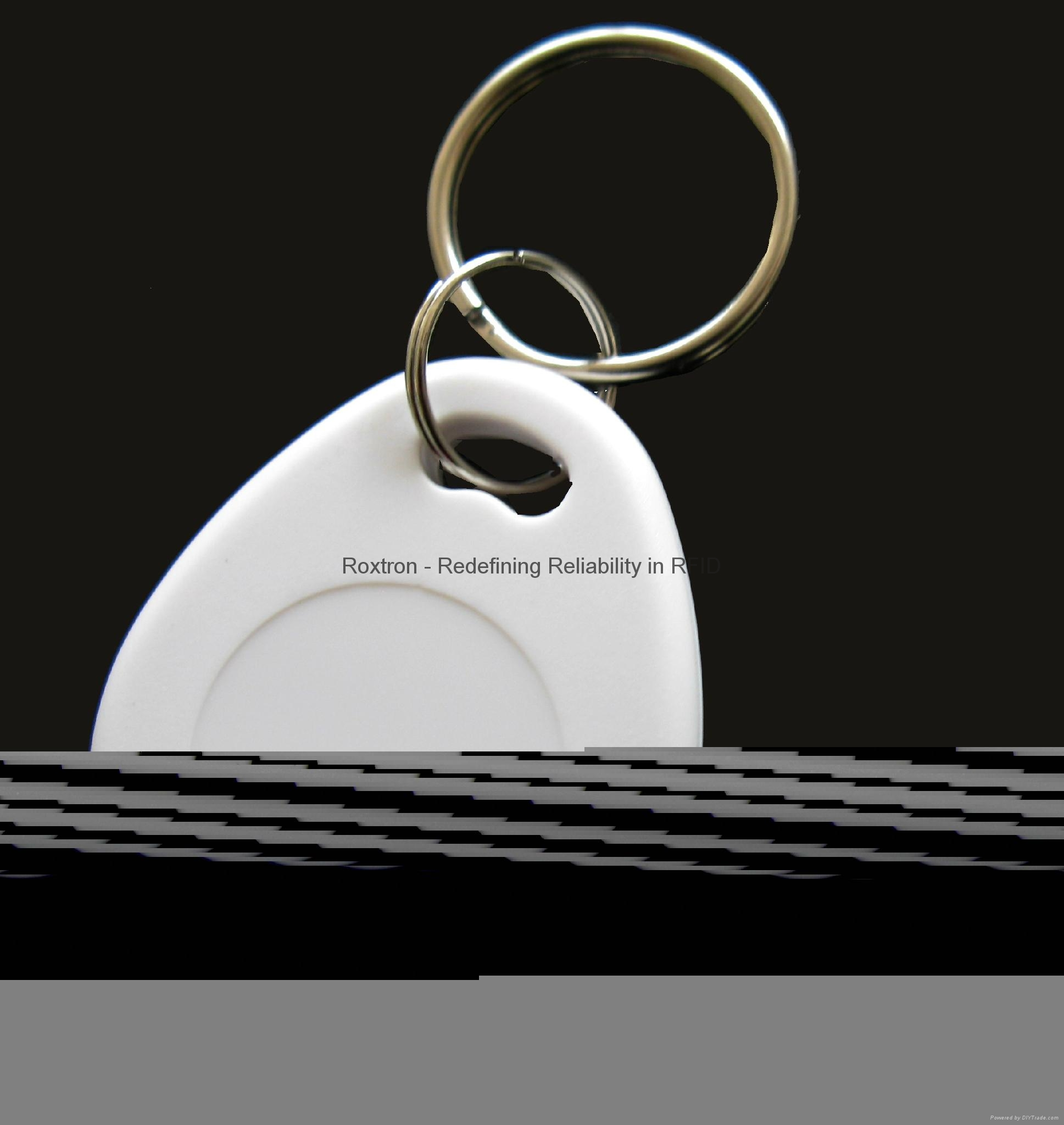 ROXTRON MIFARE 4K RXK03 Key Fob