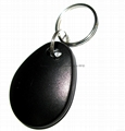 MIFARE Plus X 4K RXK03 Key Fob 6
