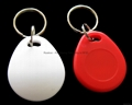 ROXTRON LEGIC Advant RXK03 Key Fob