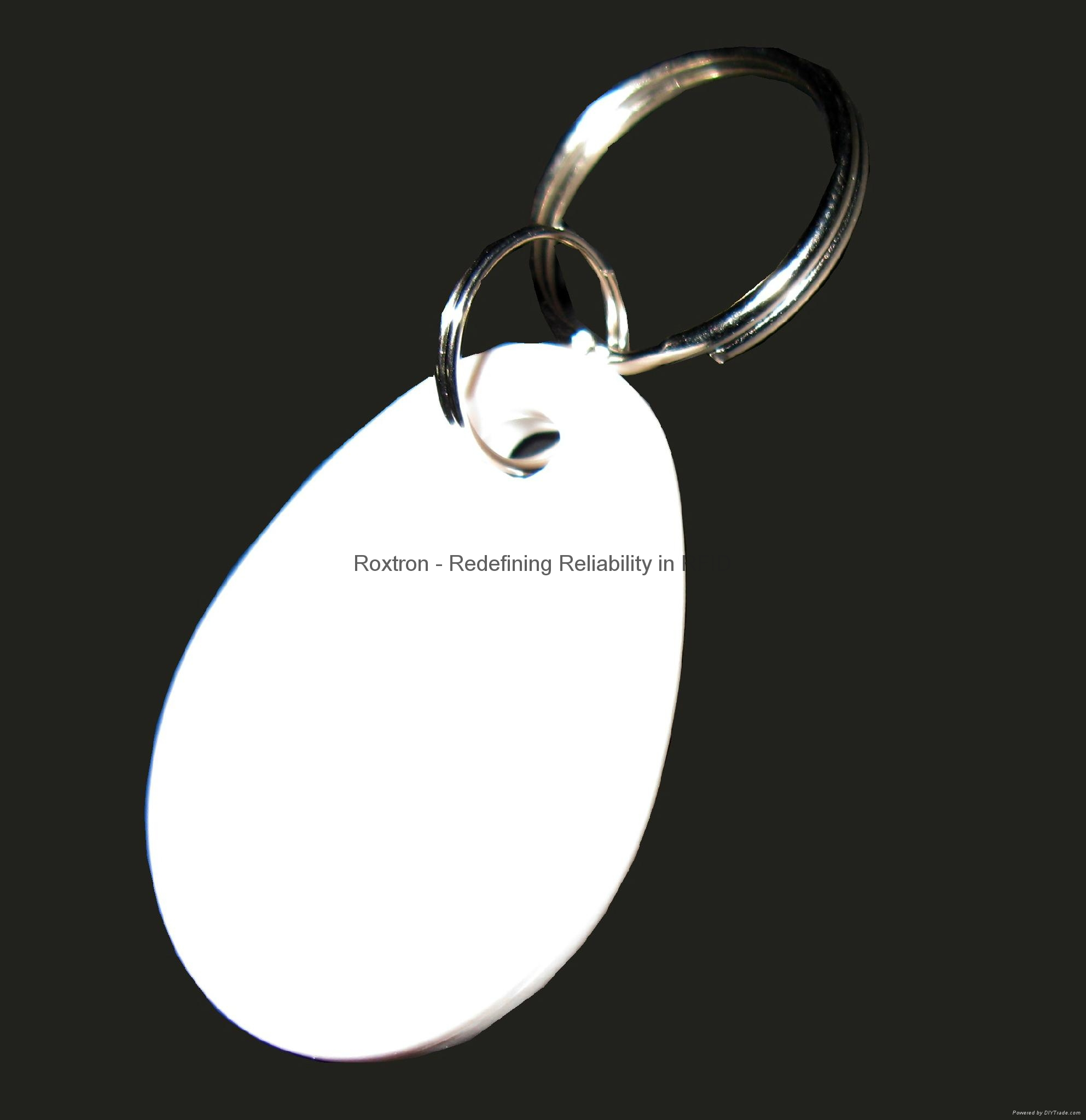 ISO14443B RXK03 Key Fob 11