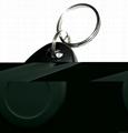 ROXTRON ISO15693 RXK03 Key Fob