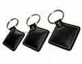 MIFARE Classic 1K RXK14 Leather Key Tag 8