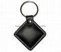 MIFARE Classic 1K RXK14 Leather Key Tag 11