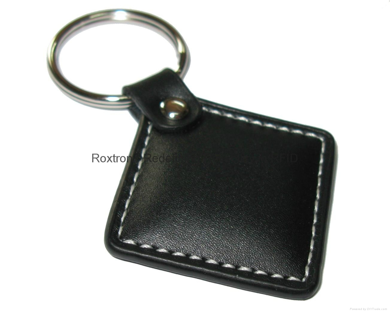 MIFARE Classic 1K RXK14 Leather Key Tag 10