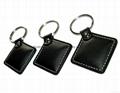 MIFARE Classic 1K RXK14 Leather Key Tag 16