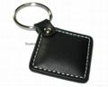 MIFARE Classic 1K RXK14 Leather Key Tag 17