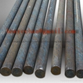 150mm山東鋼渣棒磨機鋼棒