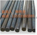 Alloy steel Coal Mill Grinding Rods with Heat treatment