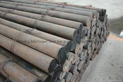 100mm制砂厂调质热处理棒磨机钢棒
