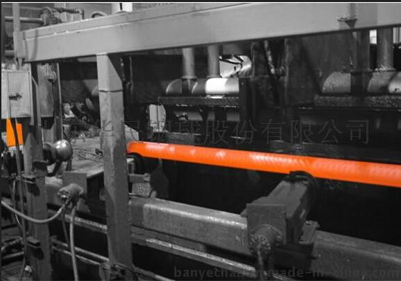 Grinding Rods for Rod Mill of  Slag Grinding 1