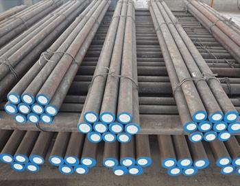 Grinding Rods for Rod Mill of  Slag Grinding 3