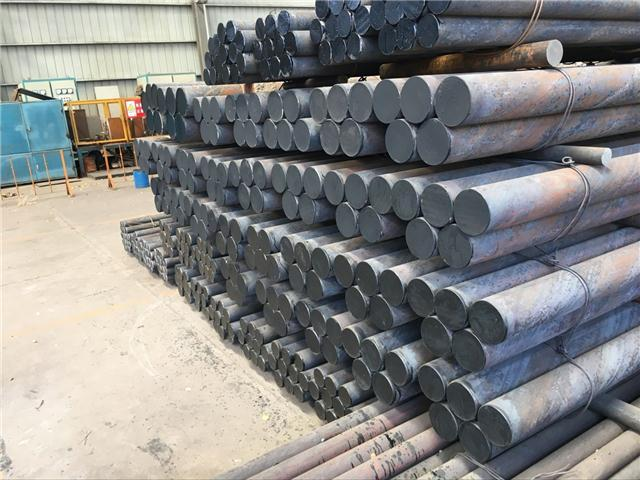 Grinding Rods|Mill Rod for aluminum oxide 1
