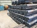 供應60錳冶金礦山棒磨機鋼棒不斷棒 1