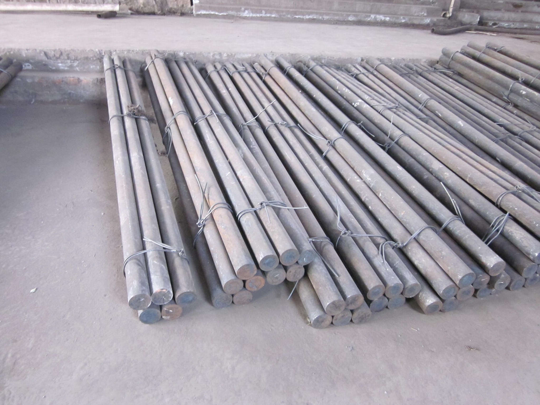 Grinding Rods|Mill Rod for aluminum oxide 3