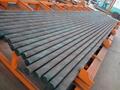 煤化工磨煤機鋼棒挑選的幾點要素-棒磨機鋼棒專家