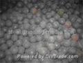 水泥廠用耐磨鋼球