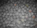 Grinding Steel Ball for Cement plant