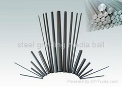 grinding rod for rod mill