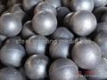 高碳合金鋼球磨機鋼球|耐磨鋼球