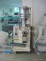 HP100L Liquid packing machine