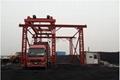 煤場裝車集裝箱定點起重機 3