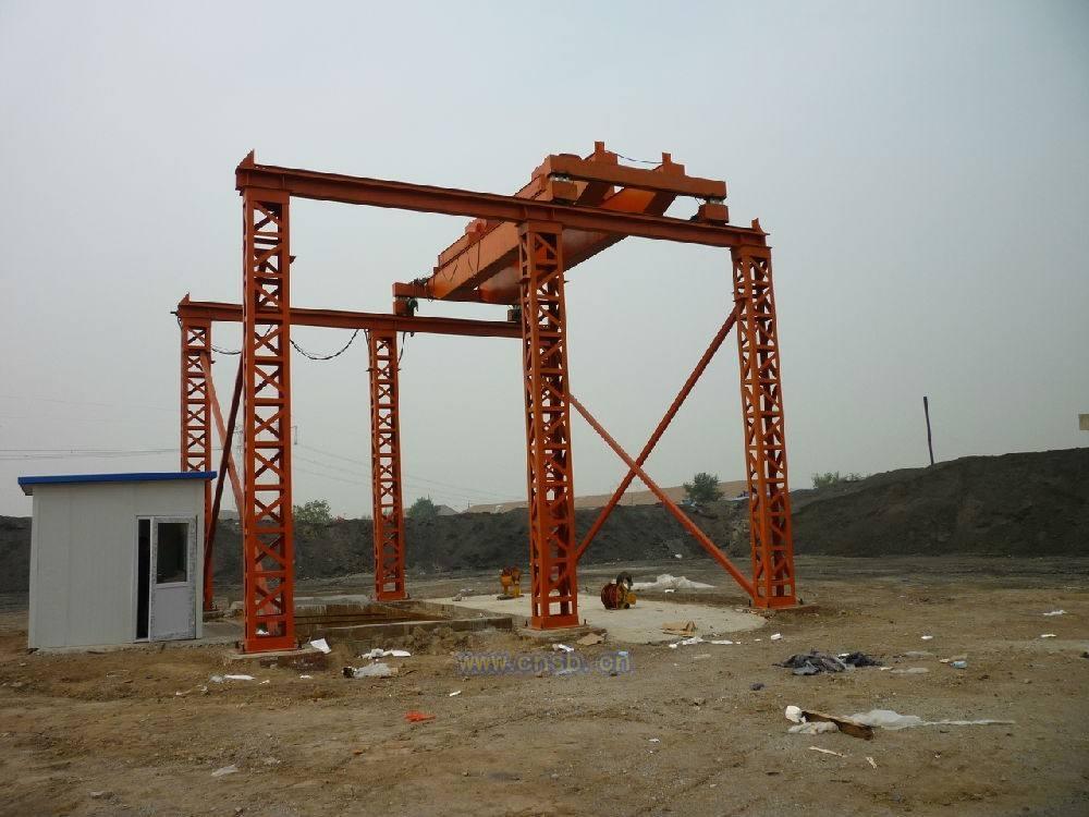 Electric hoist 3