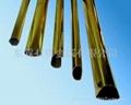 國標H63異型黃銅管
