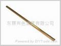 H63深加工精拉黃銅棒