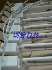 复膜机用红外线灯管