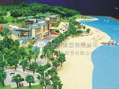 重慶創佳建築模型